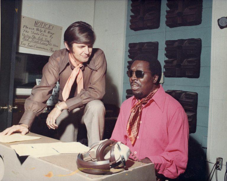 Rick Hall & Clarence Carter