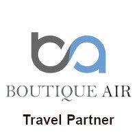 Boutique Air - Travel Partner