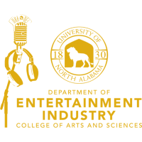 University of North Alabama Department of Entertainment Industry